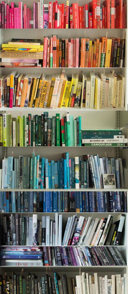 bookcase copy